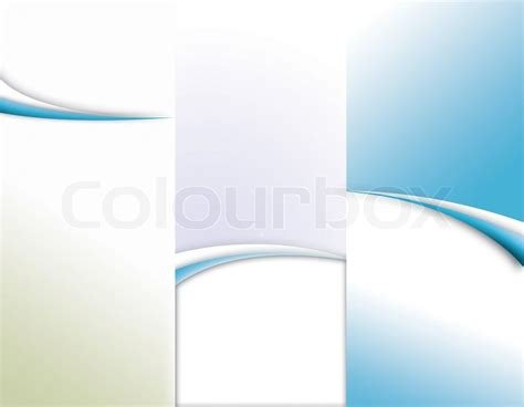 background themes for brochure custom tri fold brochure template works great as a