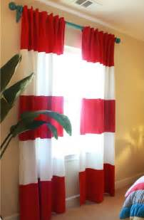 Red And White Bedroom Curtains Red And White Curtains Google Search Fyc Pinterest
