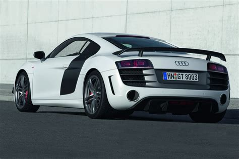 audi  gt hp photospricespecificationsreviews