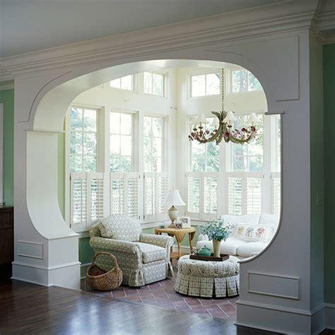 veranda verglast verglaste terrasse gestalten interessante deko ideen