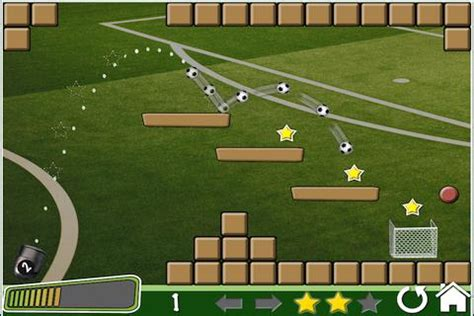 soccer cannon » android games 365 free android games