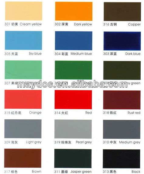 maydos steel surface protection coating alkyd enamel paint buy protective painting metal