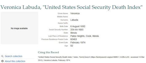 Social Security Office Palos Il by La Buda