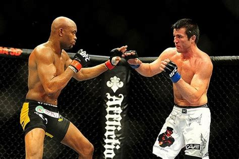 silva best fight top 10 ufc matches of all time greatest mma fights