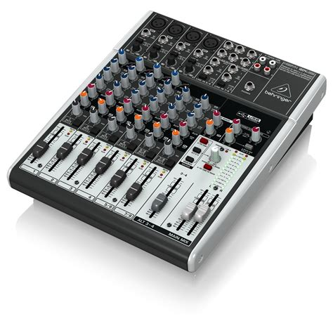 Mixer Xenyx 1204 behringer xenyx 1204usb mixer at gear4music