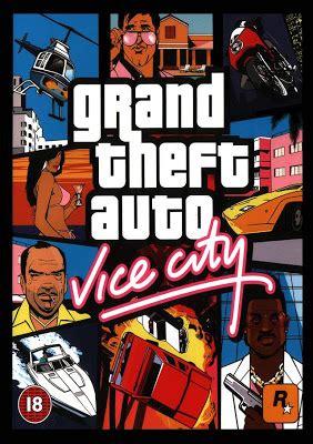 gta vice city games download free full version ~ download