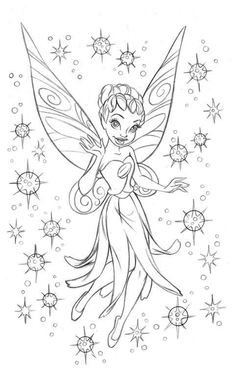 fairies more volume 2 line coloring book books fairies coloring book iridessa clean up pencil by