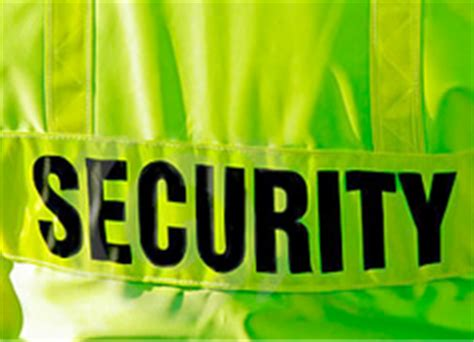 security guards uk security company covering the uk