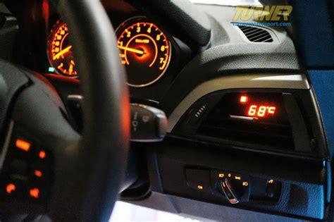p  gauge pcars vent integrated data display  boost gauge  mi   mi
