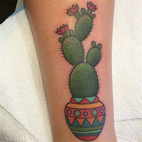 cactus tattoo designs cactus tattoos designs ideas and meaning tattoos for you