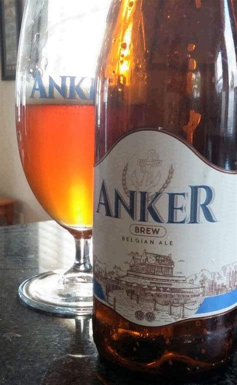 anker beer review beer review anker brew the brewmistress