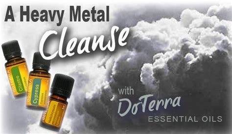 Essential Oils For Heavy Metal Detox by Pin By Lum Corby On Excellent Essential Remedies