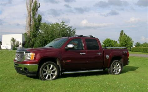 books on how cars work 2008 gmc sierra 1500 parking system gmc sierra 1500 the conclusion of our extended test drive the car guide