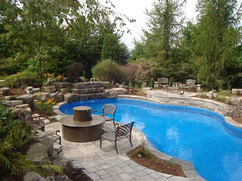 landscaping around pools poolscaping landscaping around swimming pools