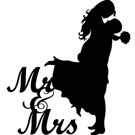 Wedding Silhouette Png Www Pixshark Com Images Galleries With A Bite Wedding Silhouette Template