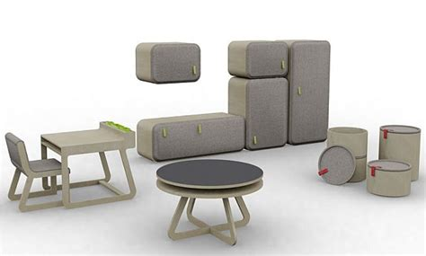 time to play the designer way with playtime furniture
