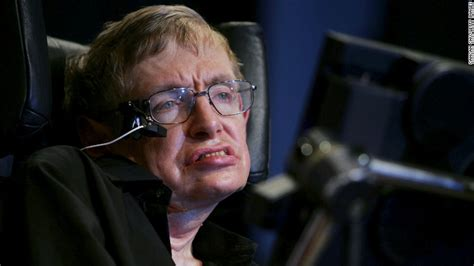 Mycybertwin Chats For You The Human Race Becomes Unneccessary by Stephen Hawking S Giving Us All About 1 000 Years To Find