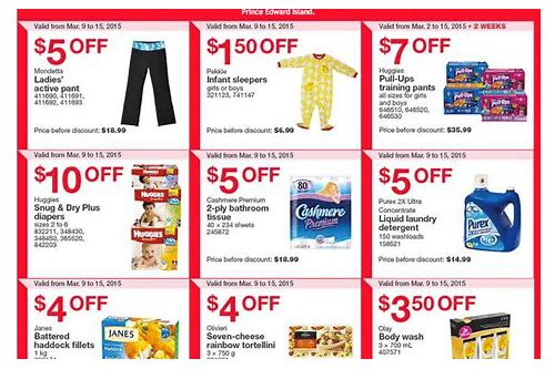 costco deals canada