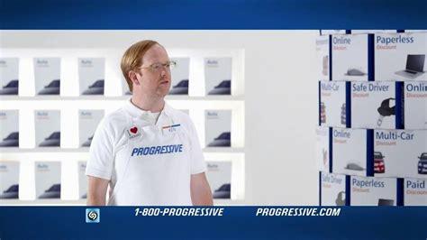actor in progressive game show commercial progressive tv spot castle ispot tv