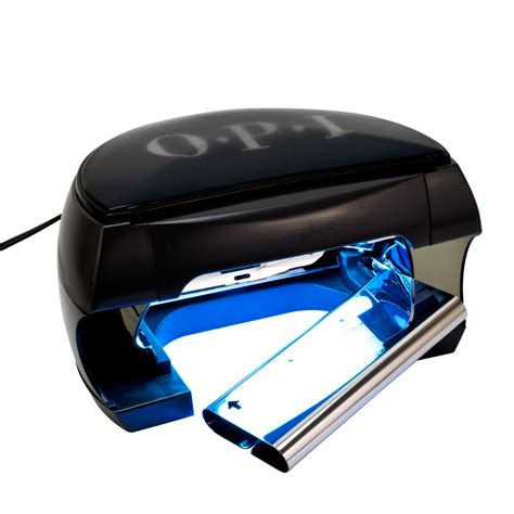 opi axxium gel system uv l professional manicure salon