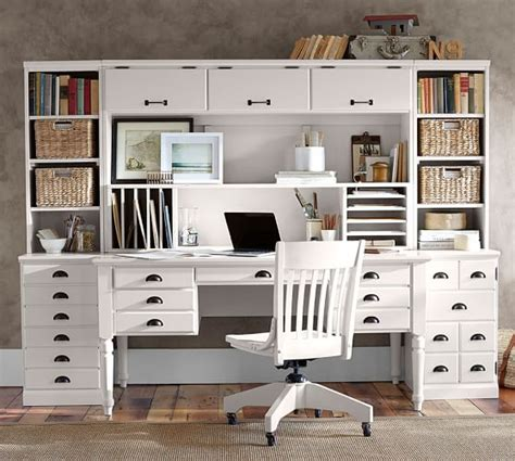 Pottery Barn Home Office Furniture Sale 20 Off Desks Pottery Barn Home Office Furniture