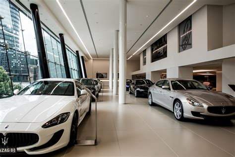 maserati melbourne maserati melbourne showroom mark fitzgerald photographer