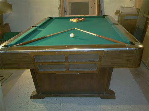 Brunswick Pool Table Parts by Regulation Pool Table Size With Regulation Pool Table