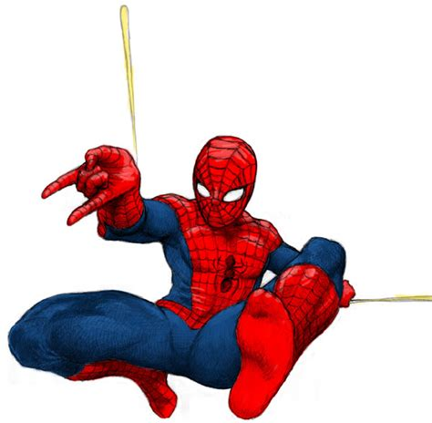 spiderman swings pronto sera posible tener superpoderes taringa