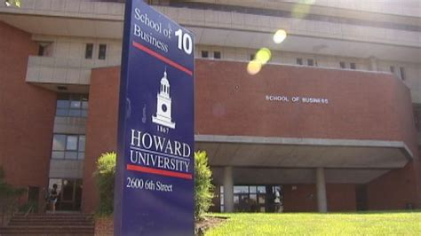 Howard Mba Program Admissions by About Us Howard