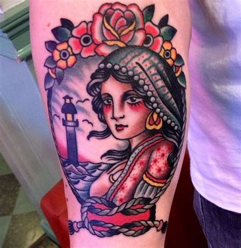 traditional woman tattoo best 25 tattoos ideas on