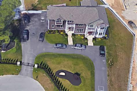 rob gronkowski house my whole house got robbed rob gronkowski said in 911