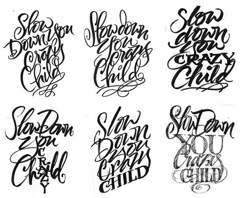 tattoo fonts unique unique fonts for tattoos this project began with a