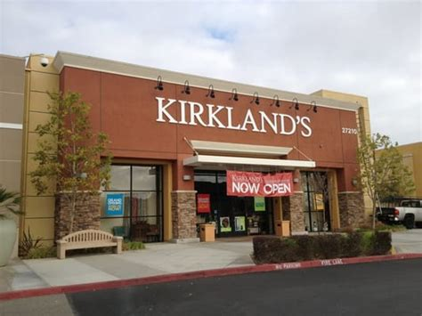 Kirklands L by Kirkland S Home Decor Moreno Valley Ca Yelp