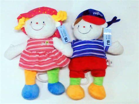 Lempar Donat Boneka 8 Ring yesstyle korean ready stock perlengkapan bayi ibu menyususi