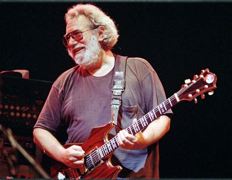 Sfpd Arrest Records Record Found Mentioning Jerry Garcia S Briefcase With Lost Songs Other News