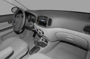 Hyundai Accent 2011 Interior 2011 Hyundai Accent Price Photos Reviews Features