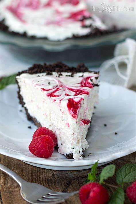 Choco Crust Oreo By Banker 1000 ideas about white chocolate raspberry cheesecake on