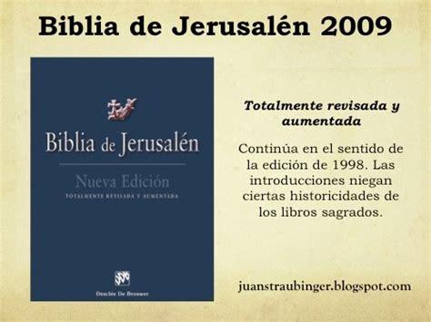 libro jerusaln la biografa libro biblia de jerusalen nueva edicion totalmente revisada descargar gratis pdf