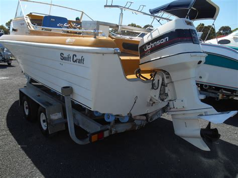 swift explorer day boat boat listing swiftcraft explorer 530