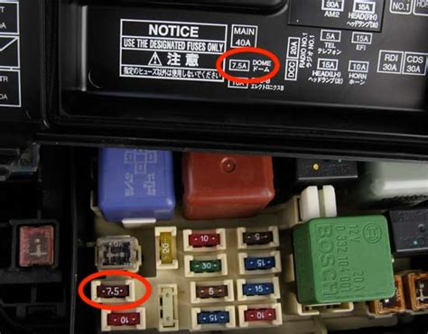 Modul Saklar Central Power Central Lock Limited toyota camry fuse and electrical questions page 29 car forums at edmunds