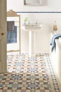 Victorian floor tiles eltham pattern