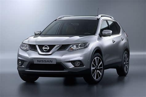 Nissan X Malaysia Motoring News 2014 Nissan X Trail Gets Sleeker