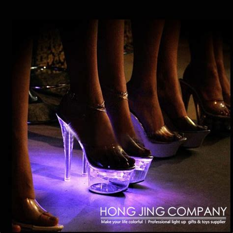 steunk high heels light up high heels 28 images light up high heel