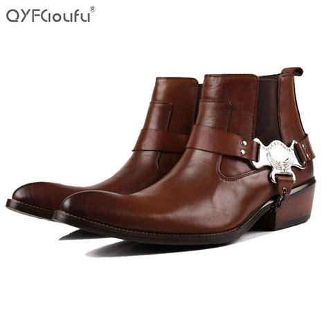 mens black cowboy boots 100 2016 mens cuban heel western boots cowboy boots 100