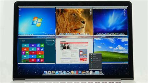 imagenes de sistemas operativos virtuales los cinco mejores programas para crear m 225 quinas virtuales