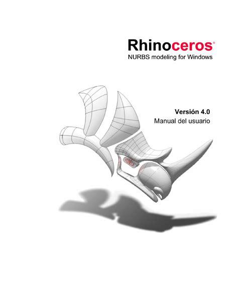 video tutorial rhino 5 tutorial rhino