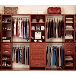 Closetmaid Cherry Closet Organizer Closetmaid Closet Organization Impressions 25 In