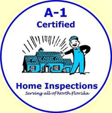 a1 certified home inspections inspection inspector