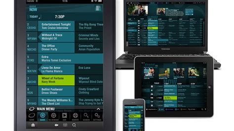 optimum app for android cablevision launches optimum tv app for kindle