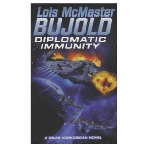 immunity books vorkosigan saga chronological book series by lois